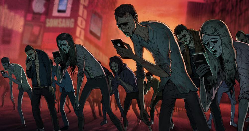 Почему я перестал активно пользоваться социальными сетями