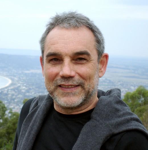 Николай Романов, автор позного метода бега