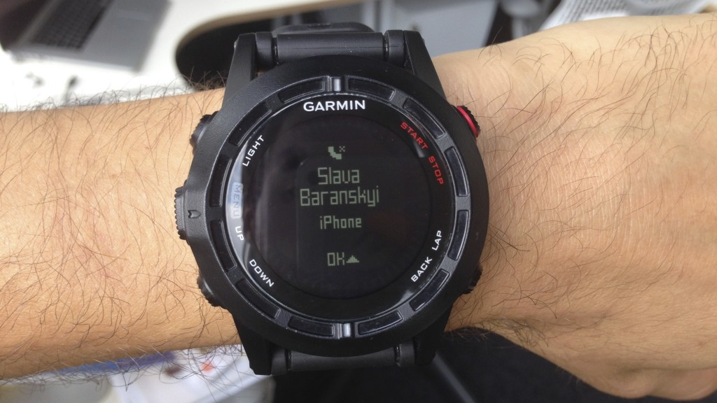 Garmin Fenix 2 Smart Watch 1