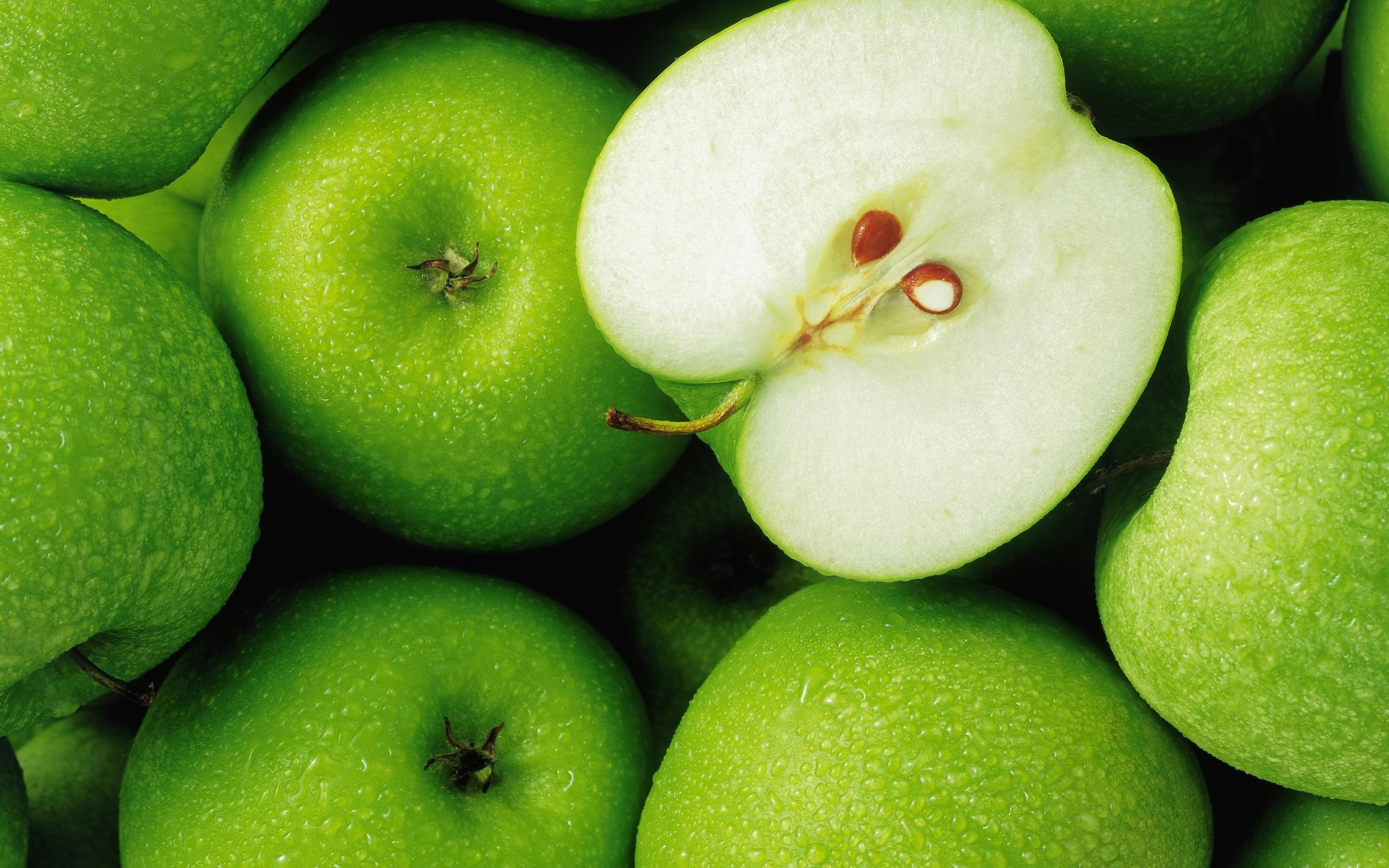 РЕЦЕПТЫ: 19 зелёных смузи