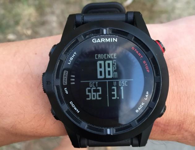 Garmin fenix 2 часы